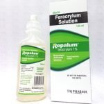 Feracrylum Solution antiseptic solution