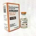 PIPERACILLIN AND TAZOBACTAM FOR INJECTION USP (PIPRANEM 2.25G)