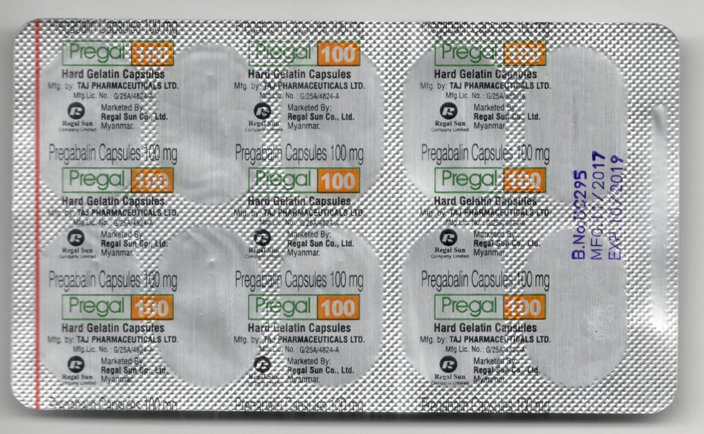 Pregabalin: Side Effects, Dosage, Uses, and More