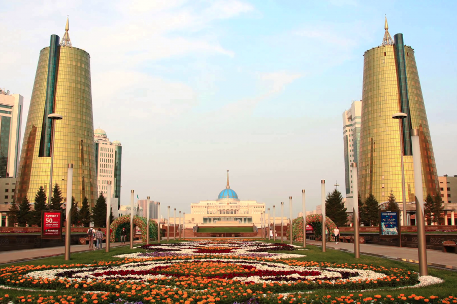 Kazakhstan Public Healthcare Challenges and Priorities