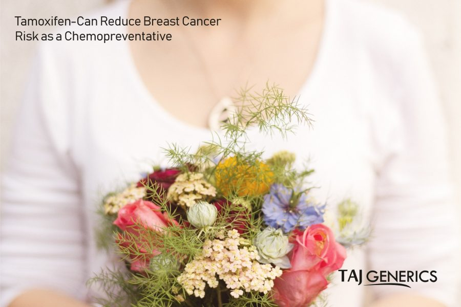 Tamoxifen-Can Reduce Breast Cancer Risk as a Chemopreventative