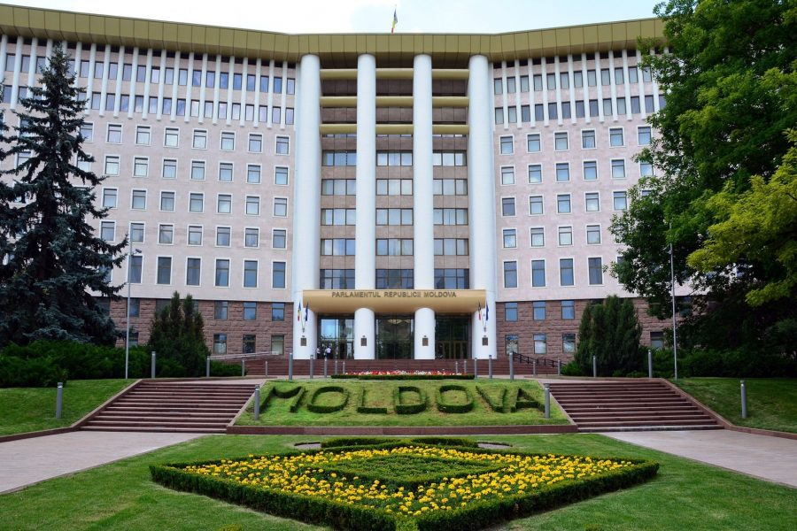 Expansion of Health Care in Moldova