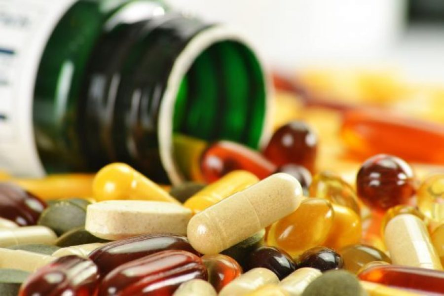 Taking Too Many Dietary Supplements May Increase Risk Of Some Cancers