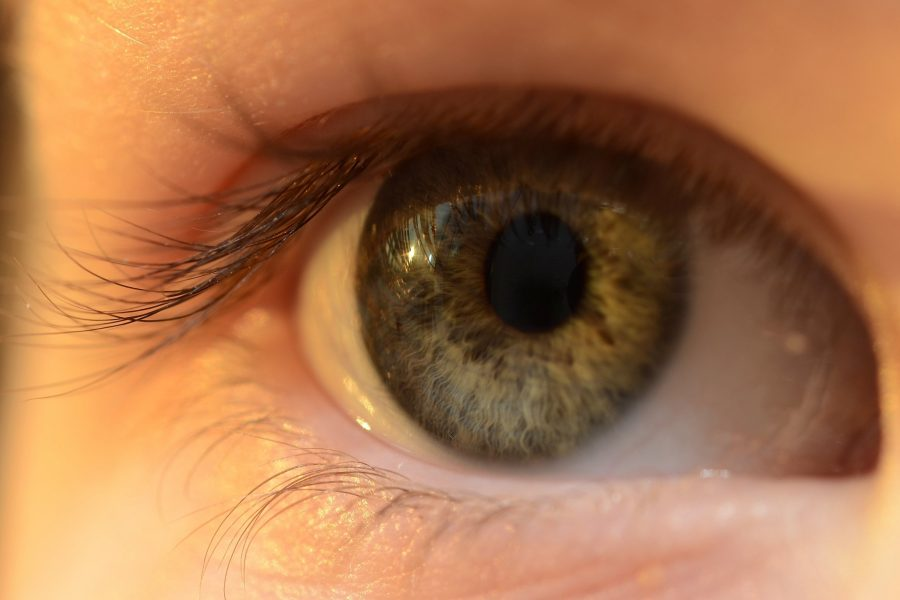 Eye Twitching can indicate fatigue, nutritional deficiency, stress and more