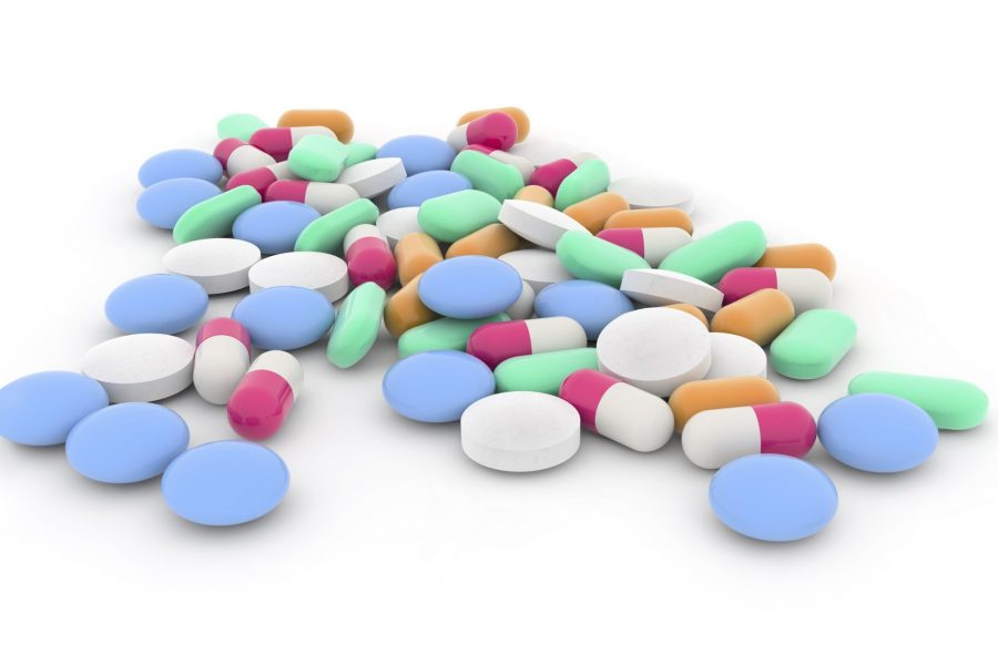 Generic drugs cheaper than brand-name ones?