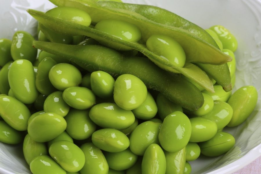 The Benefits of Soya for Diabetes